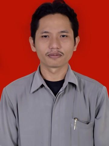 Achmad Masruchan